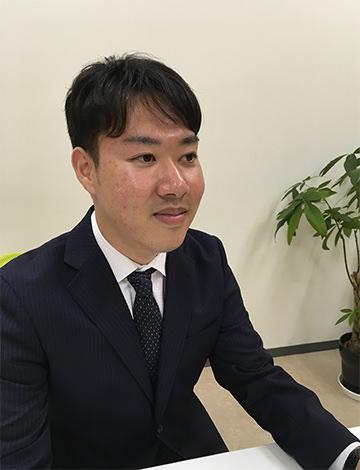 法務コンサルタント・藤野宏紀