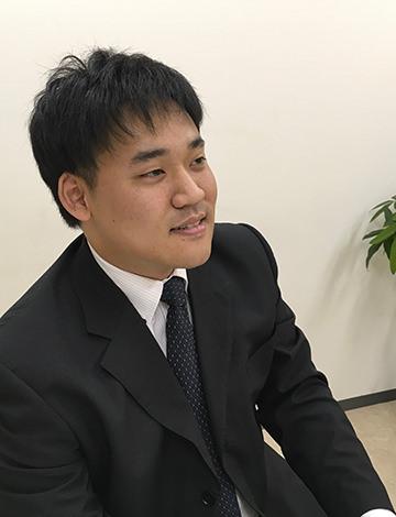 法務コンサルタント・石井輝